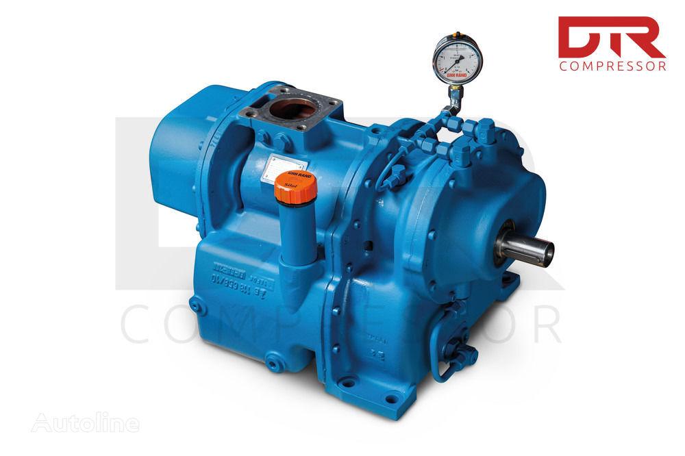compresseur pneumatique GHH CG80 Kompresor do wydmuchu pour tracteur routier Silokompressor neuf