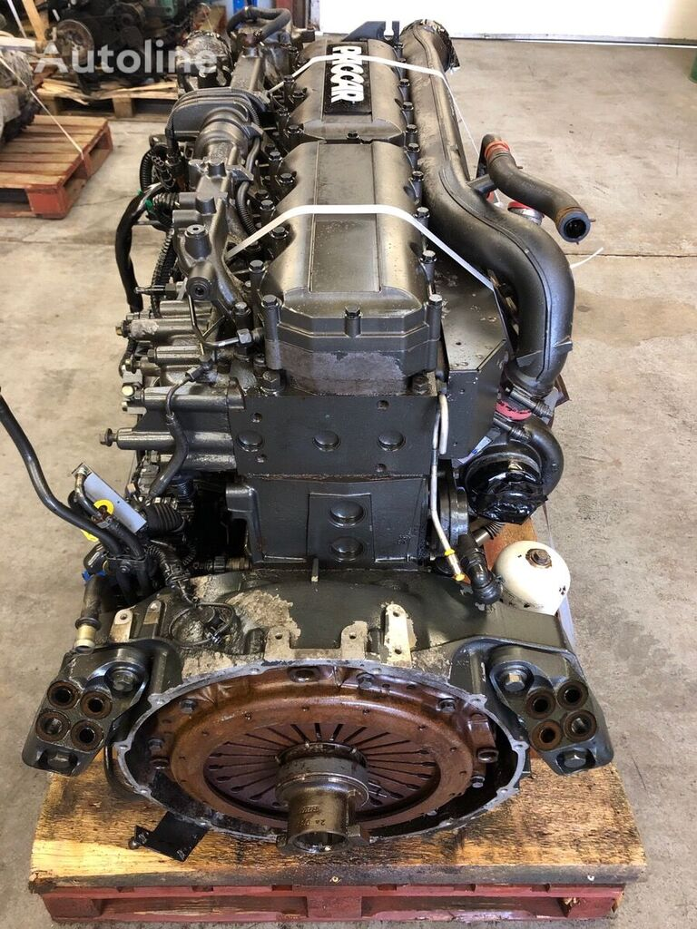 moteur DAF pour camion DAF CF75 310