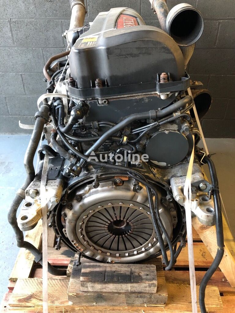 moteur RENAULT DXI pour camion RENAULT DXI Volvo DX11