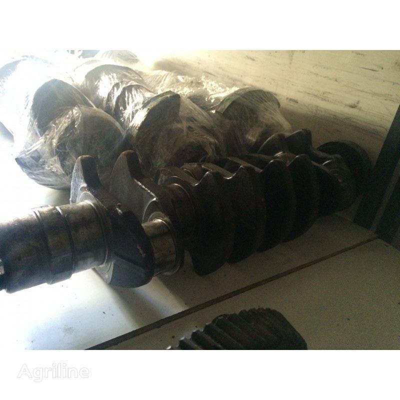 vilebrequin DEUTZ-FAHR deutz pour tracteur DEUTZ-FAHR 6CYL AIR COOLED