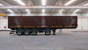 semi-remorque pour le transport de céréales SINAN TANKER-TREYLER Grain Semitrailer - Зерновоз neuf