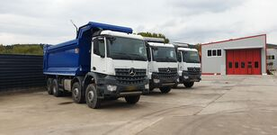 camion-benne < 3.5t MERCEDES-BENZ Arocs 4142 Euro6 3 units available